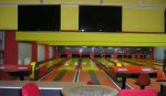 Good results of Nine pin bowling players in Sarajevo open 2012