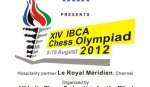 14.IBCA CHESS BLIND OLYMPIAD 2012:CROATIA 9TH AT THE END