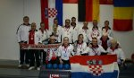 6 MEDAL FOR CROATIA AT 12 IBSA EC IN NINE PIN BOWLING, SLOVAKIA 2010