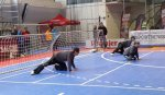 2015 IBSA EC GOALBALL C group: 7th place for Croatia team