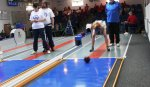 New Nine pin bowling season 2015/2016  start in Karlovac and Osijek