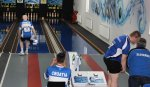 Rijeka won 1st place on home Nine pin bowling 03.10.15