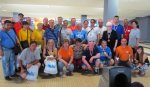 7th Osijek international Nine pin bowling tournament 2015