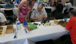 6th IBCA EC in Chess: End of the event Cajzler with best ranking