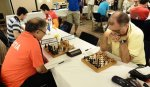 Zadar chess team a new team national champ for 2015