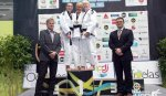 IBSA EC IN JUDO 2015: Bronce medal for Lucija Breskovic