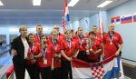16th IBSA EC in 9 pin bowling for blind: 12 medals for Croatia