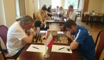 Results of National team championships in chess for 2018