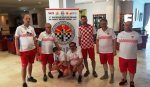 15th IBCA CHESS Oympiad 2017, Makedonija, Orhird