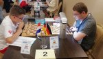 10th IBCA World Individual Junior Chess Championship for Blind and Visually Impaired
