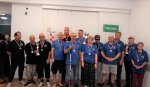 17th National blind dart championships 2019