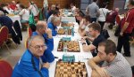2nd IBCA Chess champions for 2019: 12th place for Croatia  chess team