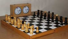 1st IBCA European Team Chess Championship:First win for Croatia in 5th  round