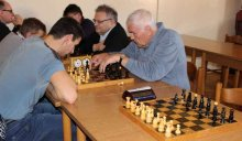 23rd Rapid Chess Champ 2016: Marendić won a first place