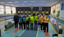 4th Zagreb Open in Nine pin bowling for blind 2016.