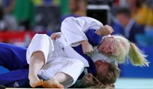 IBSA EC IN JUDO 2017: Breskovic ready for new challenge