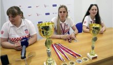 17th IBSA EC 2017: 13 medals for Croatia in Apatin