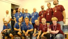15th NATIONAL DART CHAMPIONSHIPS FOR 2017